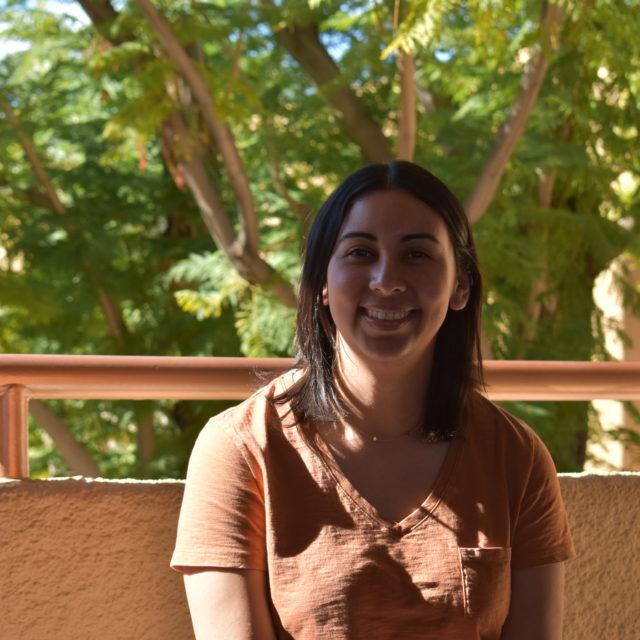 Kassandra Camarillo